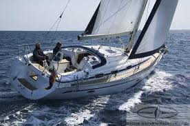 Bavaria 39<br>Happy island
